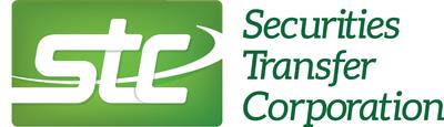 DTC Eligibility Information | Stctransfer com